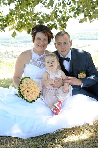Photographe mariage - Chamfroy Laurence - photo 97