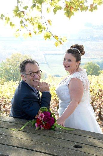 Photographe mariage - Chamfroy Laurence - photo 94