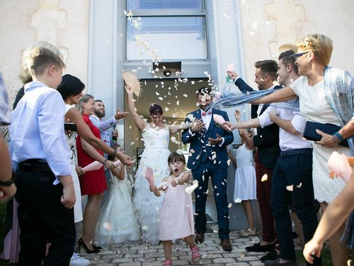 Photographe mariage - Valy DION photographe - photo 3