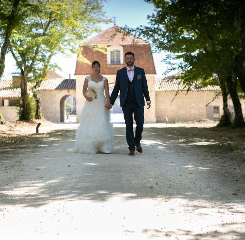 Photographe mariage - Valy DION photographe - photo 1