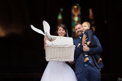 Photographe mariage - BLUE STUDIO - photo 11