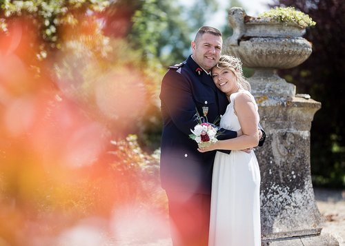 Photographe mariage - BLUE STUDIO - photo 6