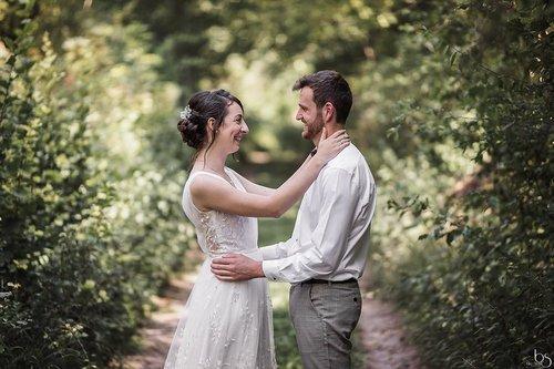 Photographe mariage - BLUE STUDIO - photo 8