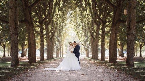 Photographe mariage - BLUE STUDIO - photo 10
