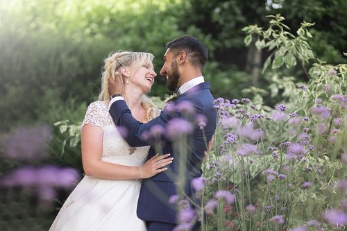 Photographe mariage - BLUE STUDIO - photo 12