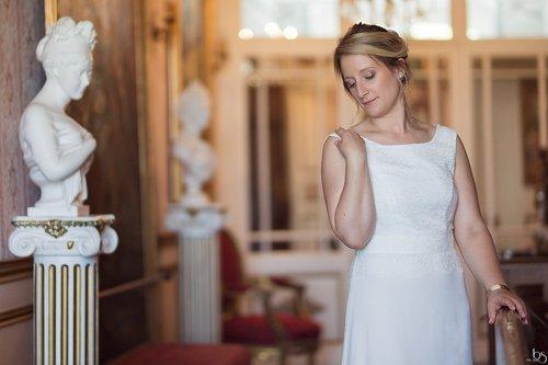 Photographe mariage - BLUE STUDIO - photo 7
