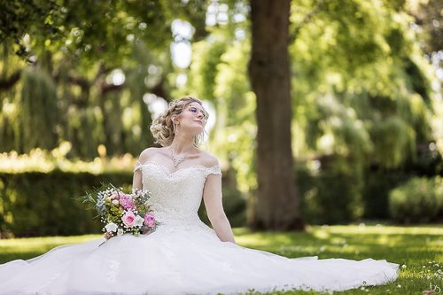 Photographe mariage - BLUE STUDIO - photo 2