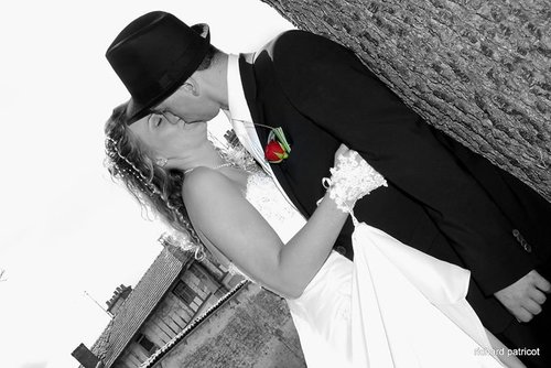 Photographe mariage - RICHARD PATRICOT PHOTOGRAPHE - photo 102