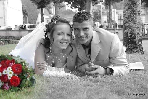 Photographe mariage - RICHARD PATRICOT PHOTOGRAPHE - photo 103