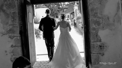 Photographe mariage - Photog_Raph_67 - photo 16