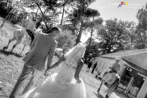 Photographe mariage - Myriam ALBOUY - photo 96