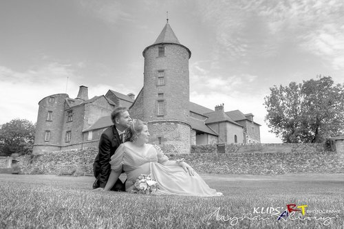 Photographe mariage - Myriam ALBOUY - photo 100