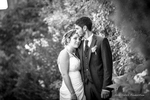 Photographe mariage - REMI VALAIS PRODUCTION - photo 39