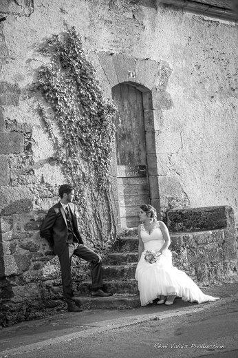 Photographe mariage - REMI VALAIS PRODUCTION - photo 36