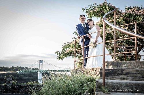 Photographe mariage - REMI VALAIS PRODUCTION - photo 40