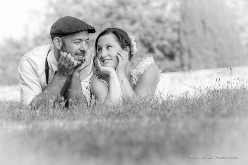 Photographe mariage - REMI VALAIS PRODUCTION - photo 41