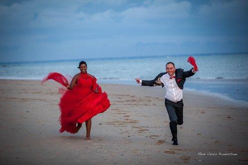 Photographe mariage - REMI VALAIS PRODUCTION - photo 32