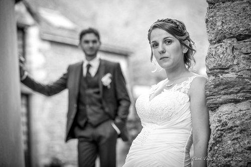 Photographe mariage - REMI VALAIS PRODUCTION - photo 37
