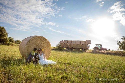 Photographe mariage - REMI VALAIS PRODUCTION - photo 35