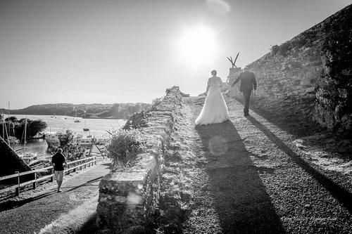 Photographe mariage - REMI VALAIS PRODUCTION - photo 26