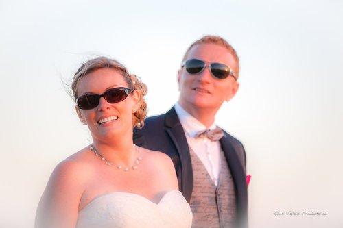 Photographe mariage - REMI VALAIS PRODUCTION - photo 28