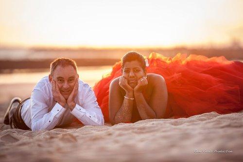Photographe mariage - REMI VALAIS PRODUCTION - photo 31