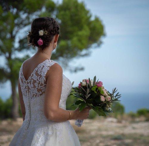 Photographe mariage - Stanek - photo 16