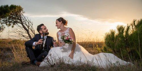 Photographe mariage - Stanek - photo 14