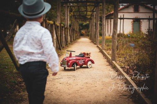 Photographe mariage - PASSION PHOTO J PHOTOGRAPHIE - photo 36