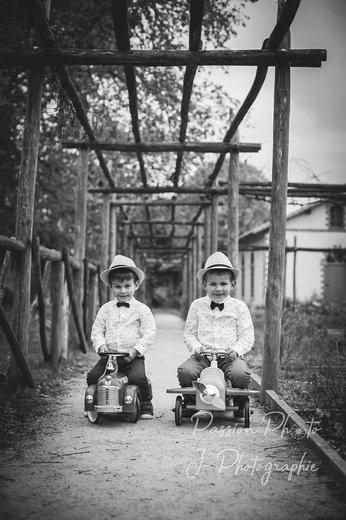 Photographe mariage - PASSION PHOTO J PHOTOGRAPHIE - photo 37