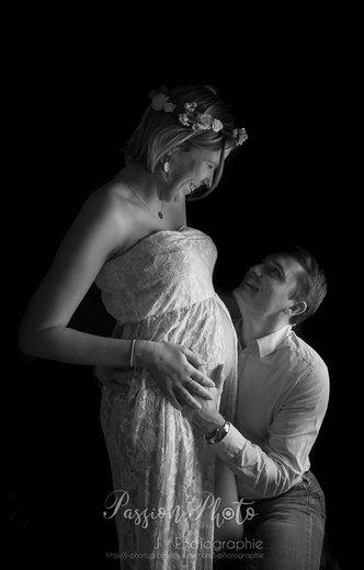 Photographe mariage - PASSION PHOTO J PHOTOGRAPHIE - photo 50