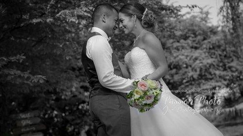 Photographe mariage - PASSION PHOTO J PHOTOGRAPHIE - photo 104