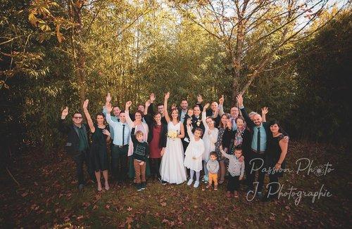Photographe mariage - PASSION PHOTO J PHOTOGRAPHIE - photo 118