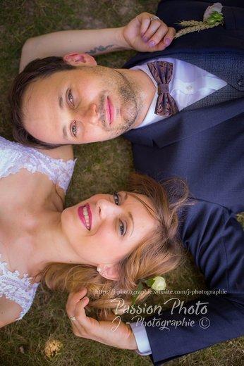 Photographe mariage - PASSION PHOTO J PHOTOGRAPHIE - photo 149