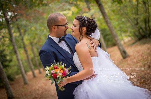 Photographe mariage - PASSION PHOTO J PHOTOGRAPHIE - photo 140