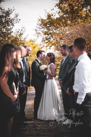 Photographe mariage - PASSION PHOTO J PHOTOGRAPHIE - photo 129