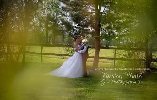 Photographe mariage - PASSION PHOTO J PHOTOGRAPHIE - photo 103