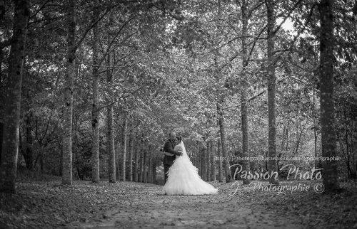 Photographe mariage - PASSION PHOTO J PHOTOGRAPHIE - photo 139