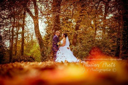 Photographe mariage - PASSION PHOTO J PHOTOGRAPHIE - photo 138