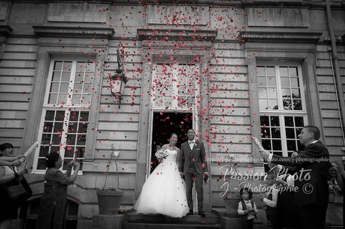 Photographe mariage - PASSION PHOTO J PHOTOGRAPHIE - photo 100