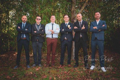 Photographe mariage - PASSION PHOTO J PHOTOGRAPHIE - photo 117