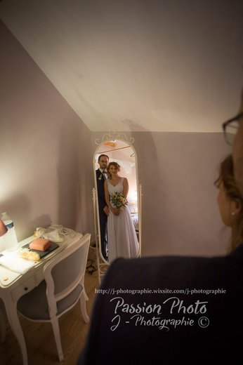 Photographe mariage - PASSION PHOTO J PHOTOGRAPHIE - photo 147