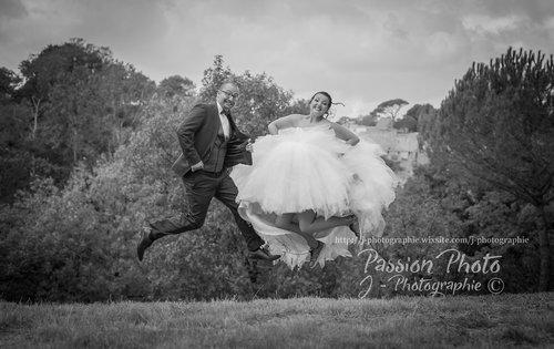 Photographe mariage - PASSION PHOTO J PHOTOGRAPHIE - photo 144