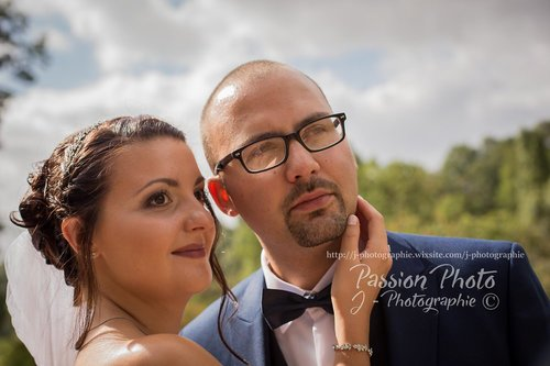 Photographe mariage - PASSION PHOTO J PHOTOGRAPHIE - photo 142