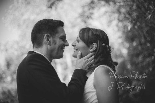 Photographe mariage - PASSION PHOTO J PHOTOGRAPHIE - photo 127