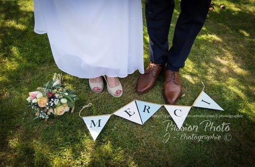 Photographe mariage - PASSION PHOTO J PHOTOGRAPHIE - photo 152