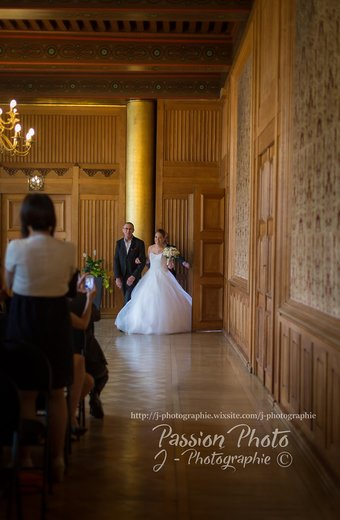Photographe mariage - PASSION PHOTO J PHOTOGRAPHIE - photo 99