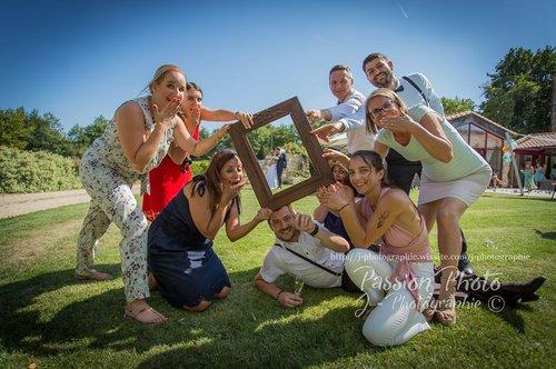 Photographe mariage - PASSION PHOTO J PHOTOGRAPHIE - photo 151