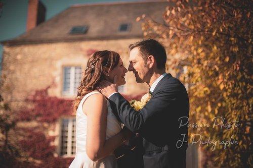 Photographe mariage - PASSION PHOTO J PHOTOGRAPHIE - photo 121