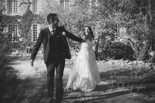 Photographe mariage - PASSION PHOTO J PHOTOGRAPHIE - photo 125